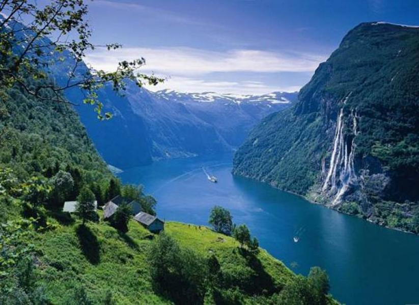 The Worlds Most Beautiful Places HD Wallpapers 2013 823x600