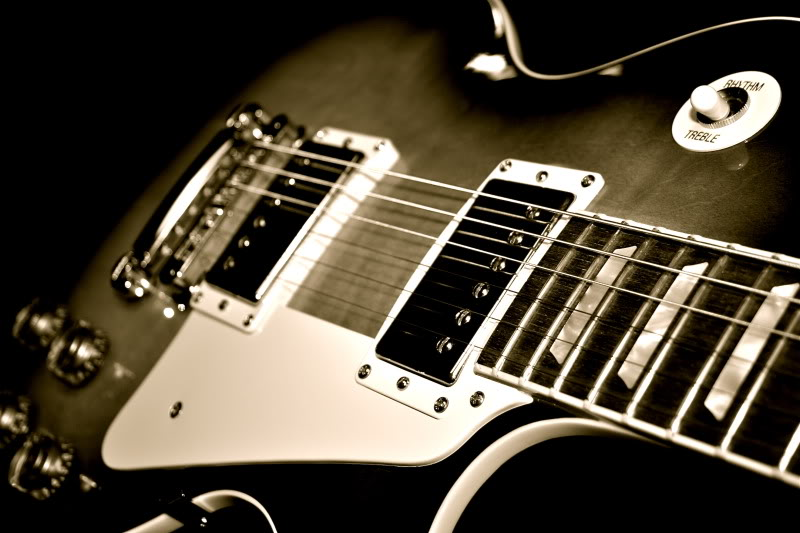 Gibson les paul wallpaper Wallpaper Wide HD 800x533