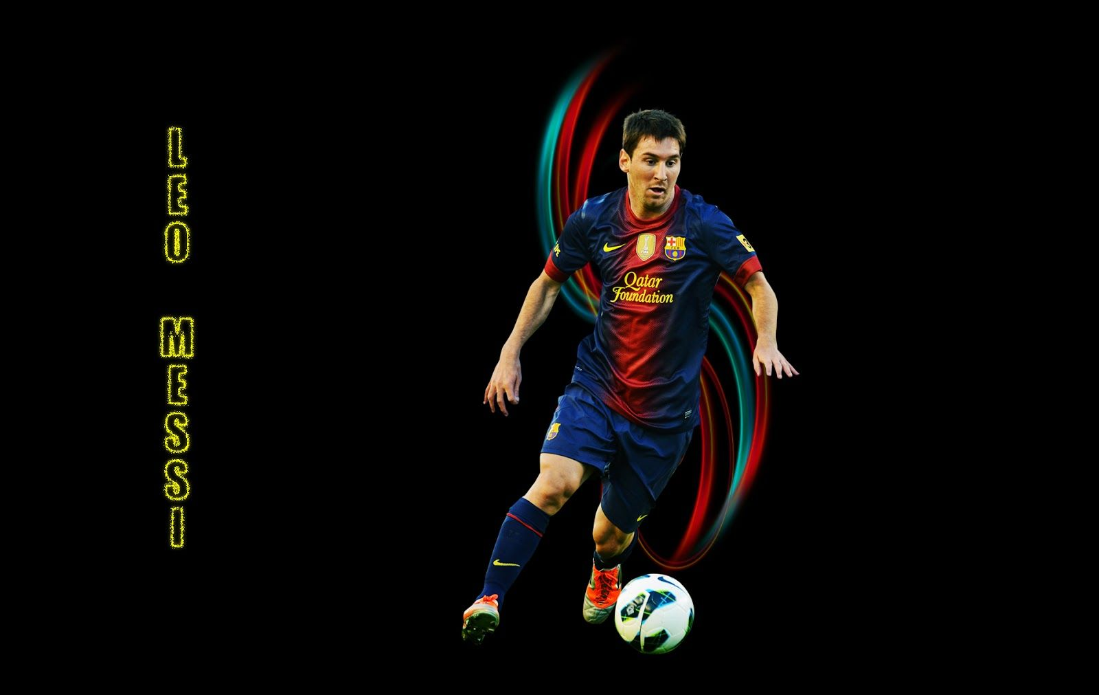 Lionel Messi 2015 Wallpapers HD 1080p 1600x1011