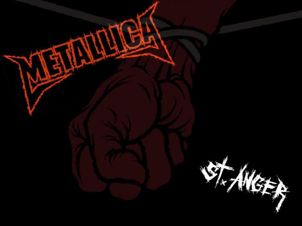 Metallica wallpaper 1024x768