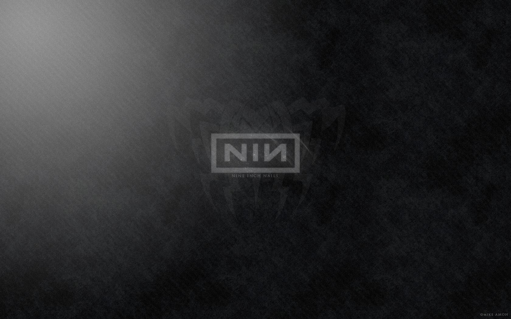 NiN - Nine Inch Nails Wallpape by gunkl on DeviantArt