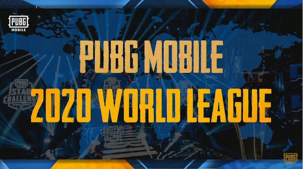PUBG Mobile 2020 World League teased TalkEsport 1024x573