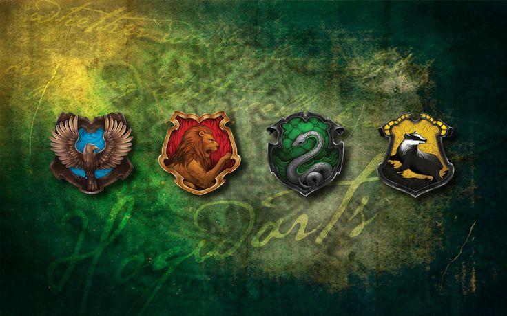50 Hogwarts Crest Wallpaper On Wallpapersafari