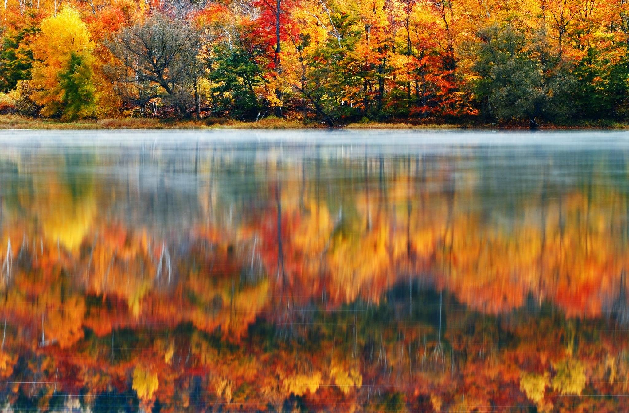 New England Fall Wallpaper 36 images 2048x1345