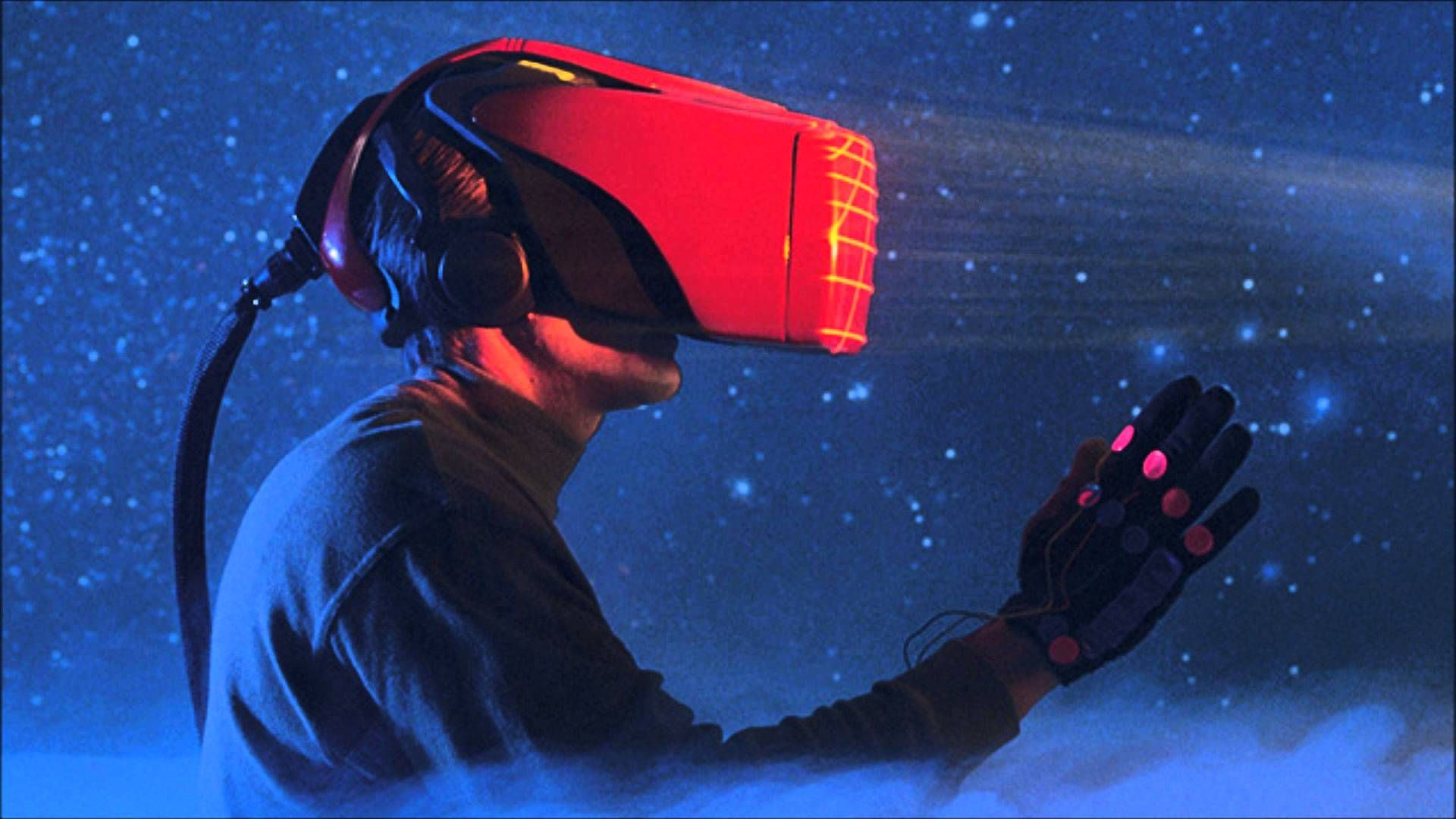 virtual reality wallpaper   Buscar con Google Gaming Gadgets 1920x1080