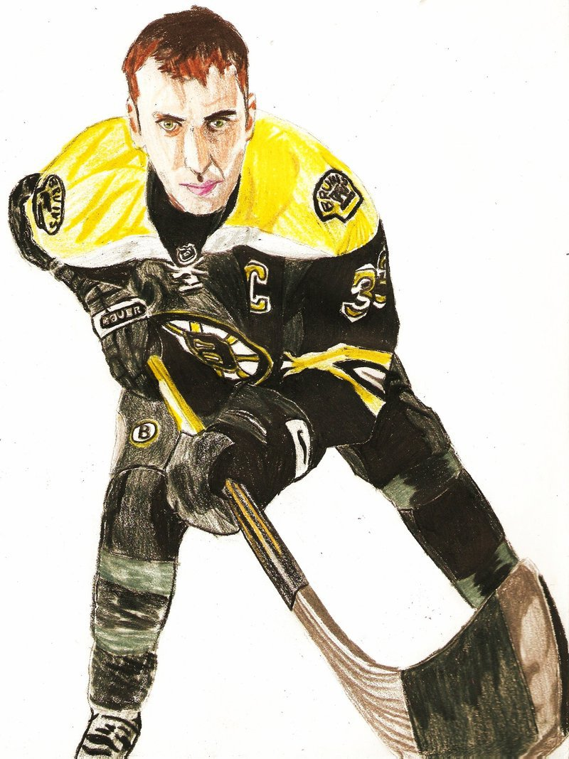 Zdeno Chara Wallpaper - WallpaperSafari