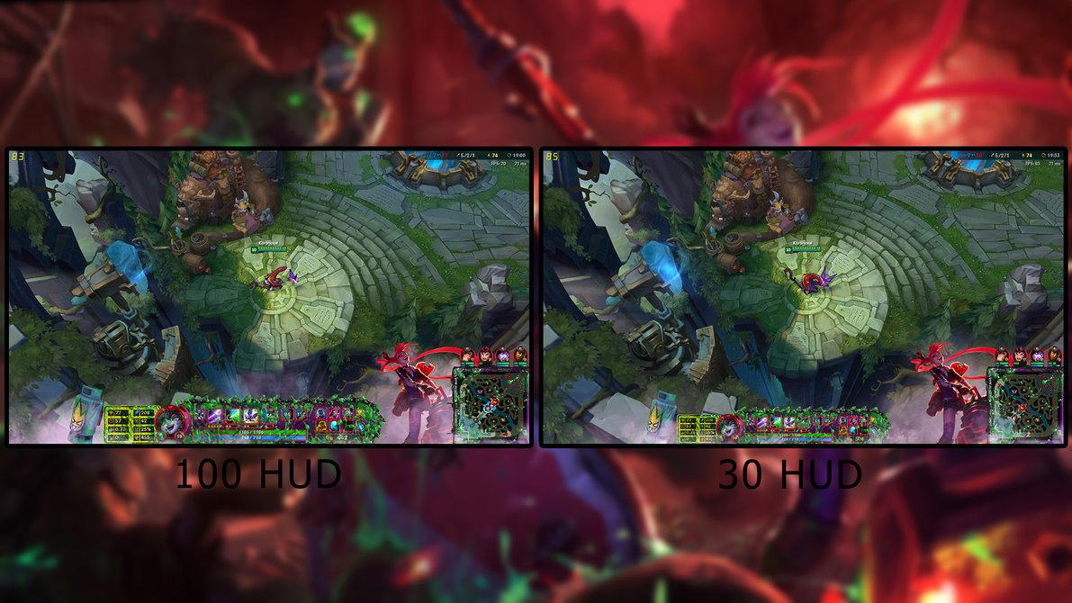 Slayer Jinx Stream Overlay FREE by Analy Aranda 1191x670
