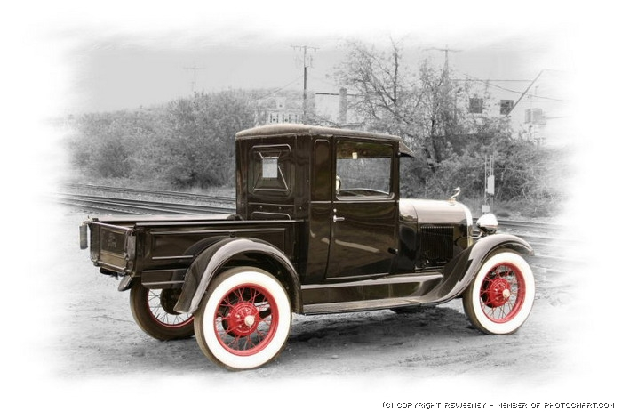 Classic ford truck wallpapers HD Background Wallpaper 700x463
