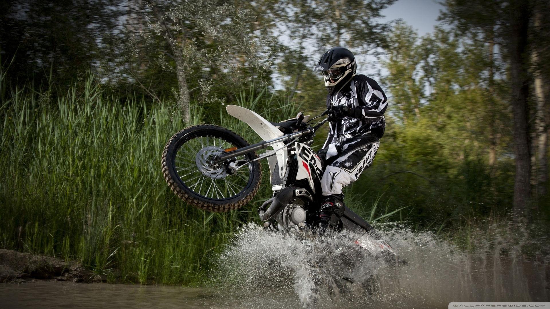 Motocross Sport Wallpaper 1920x1080 Motocross Sport 1920x1080
