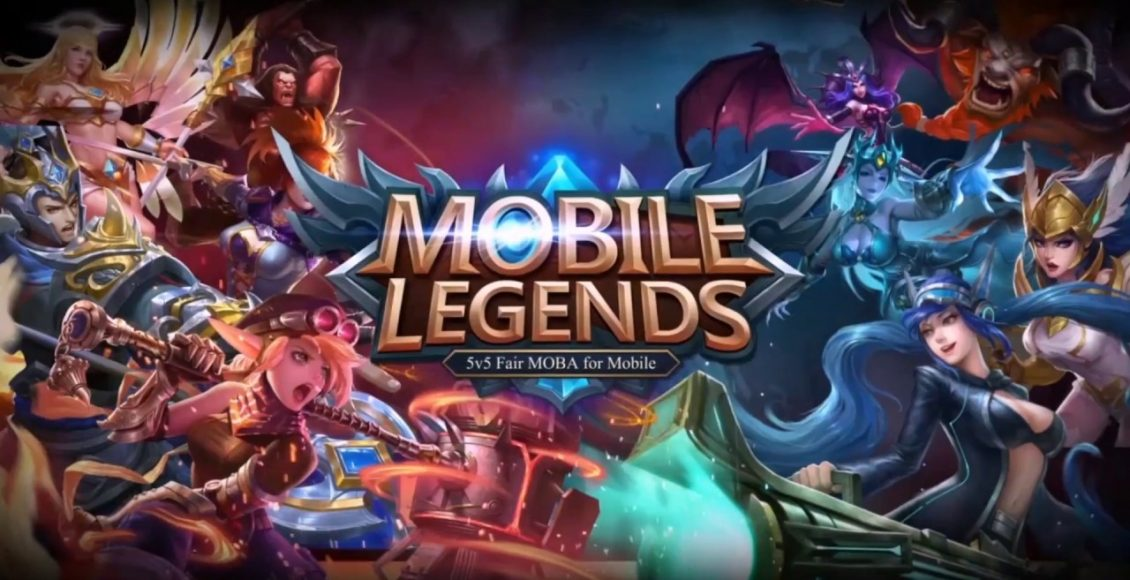5 Effective Way To Rise The Ranks In Mobile Legends   5v5 Esports 1130x580