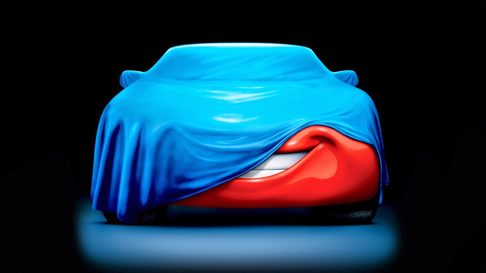 Cars Lightning McQueen Cartoon Wallpaper Cartoon 1600x900