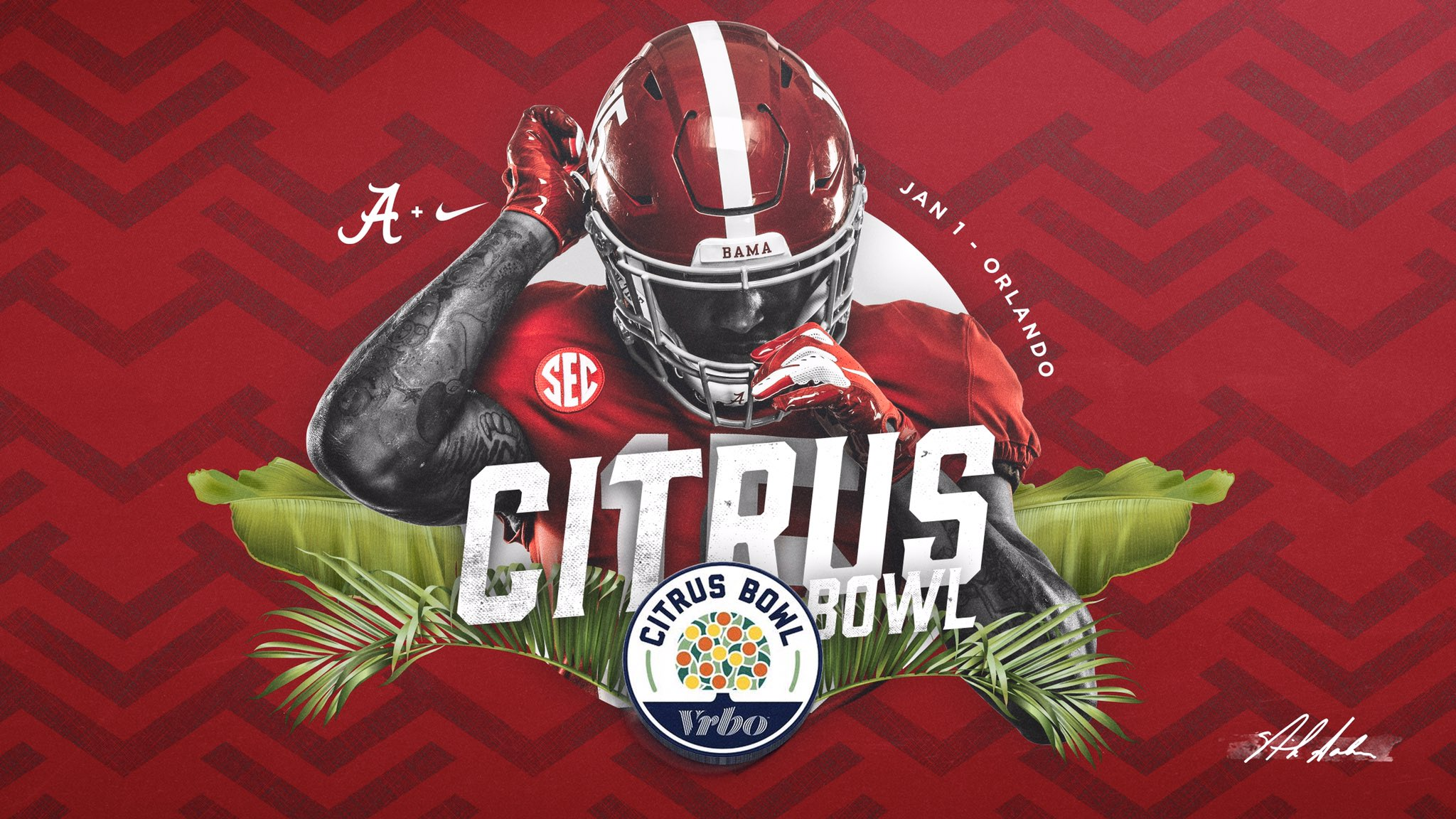Alabama and Michigan to meet in 2020 VRBO Citrus Bowl WZDX TV 2048x1152