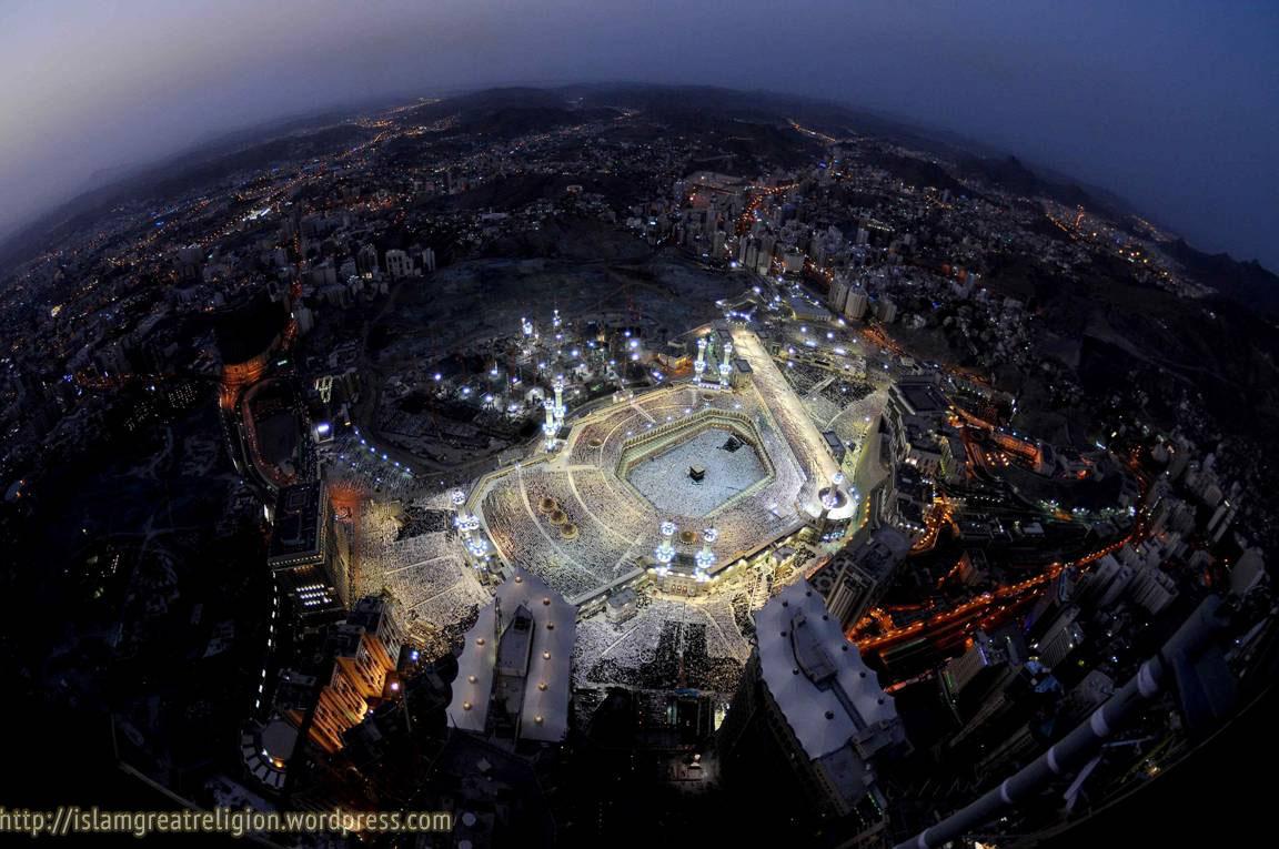 Breathtaking Beautiful Makkah Wallpaper for Your Desktop 1152x765