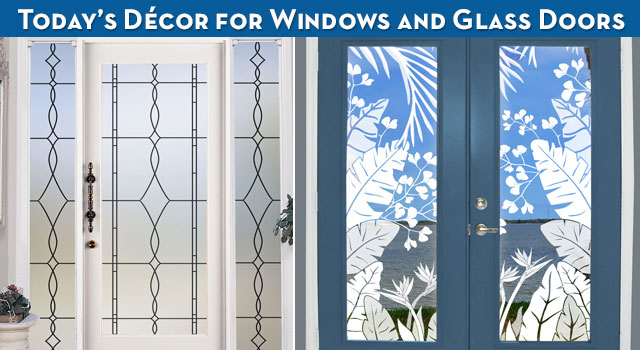 Glass Frosted Glass Etched Glass Window Films   Wallpaper For 640x350