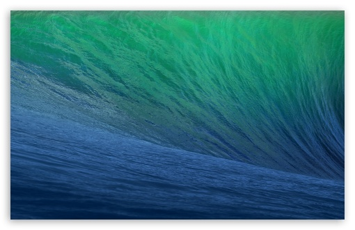 Apple Mac OS X Mavericks HD wallpaper for Wide 1610 53 Widescreen 510x330