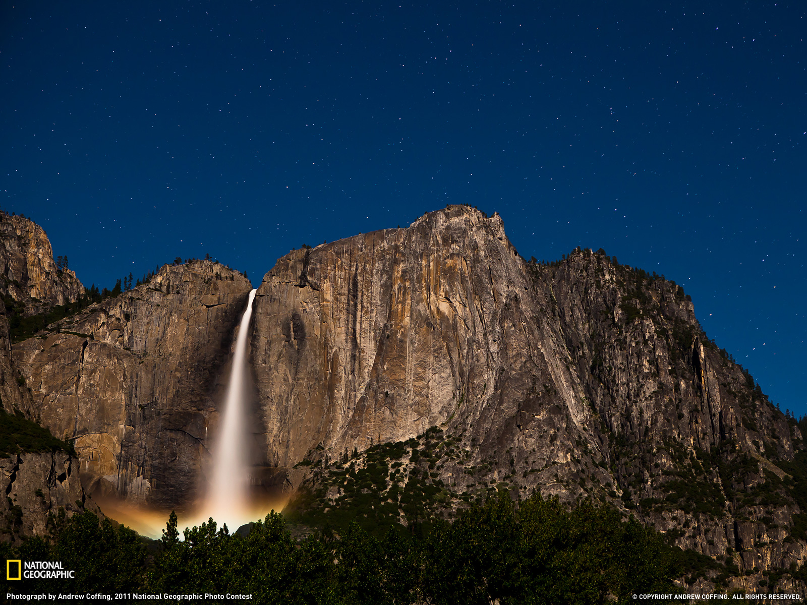 National Park Wallpaper   National Geographic Photo of the Day 1600x1200