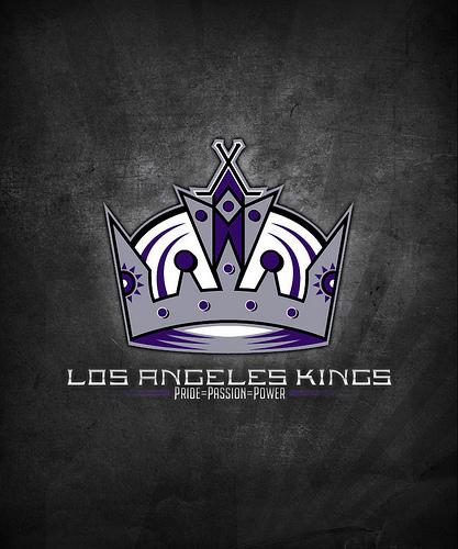 LA Kings Wallpaper EVO Flickr   Photo Sharing 417x500