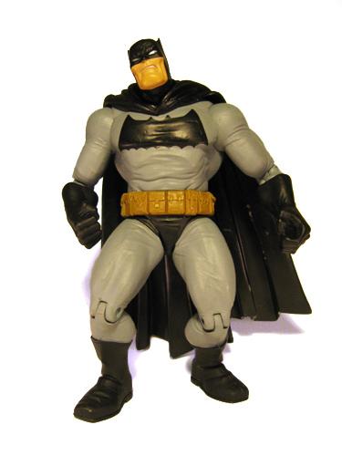 Frank Miller Batman Wallpaper 375x500