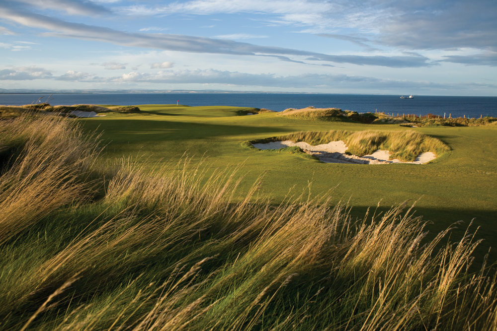 UK Golf Breaks Vacations The Experience St Andrews Golf 1000x667