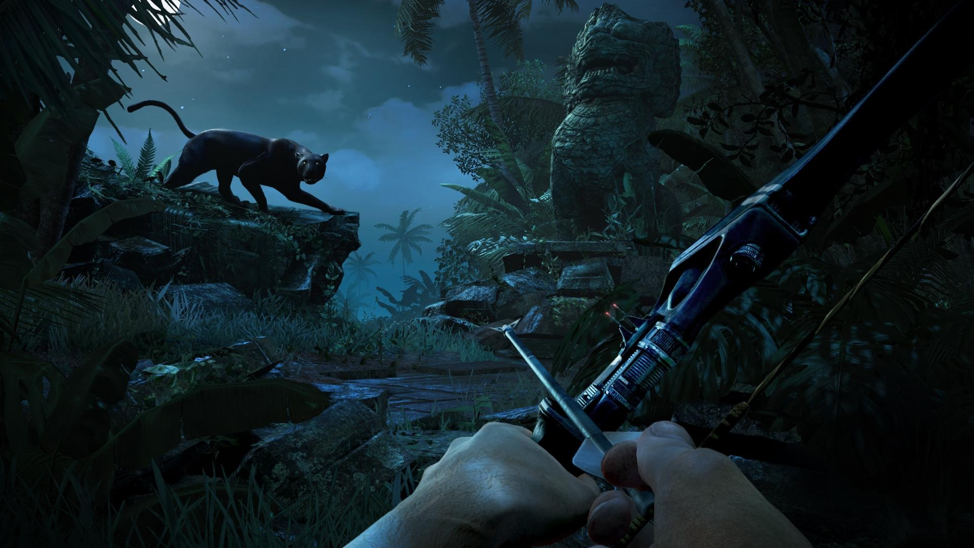 Far Cry 3 Wallpaper 1080p