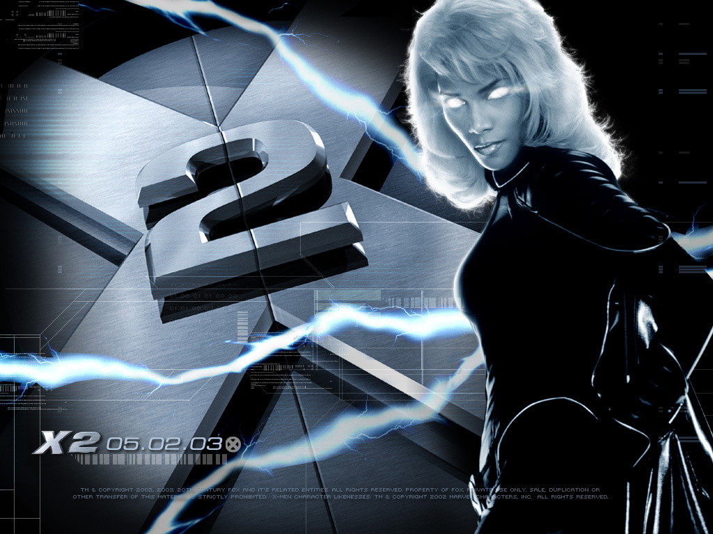 X Men images Storm HD wallpaper and background photos 58080 1024x768