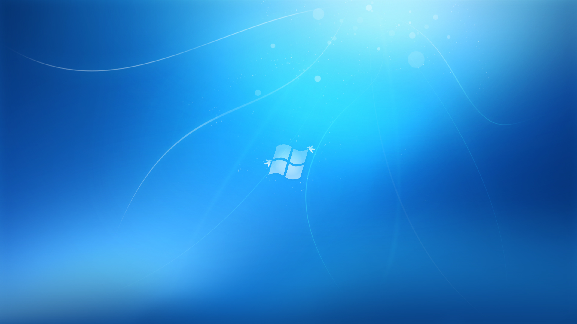 Windows 7 Blue 1080p HD Wallpapers HD Wallpapers 1920x1080