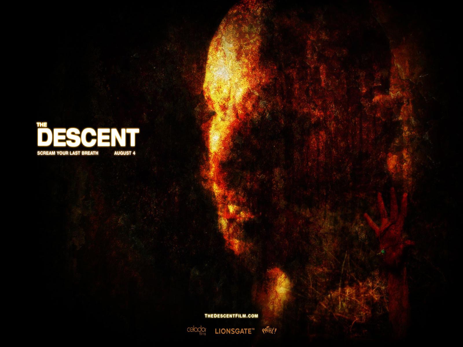 The Descent   Crawler   The Descent Wallpaper 16322654 1600x1200
