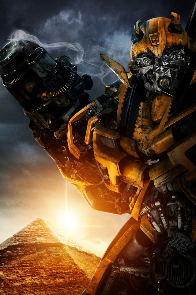 Transformers iphone 4S wallpaper 640x960 iPhone 4s Wallpapers 640x960