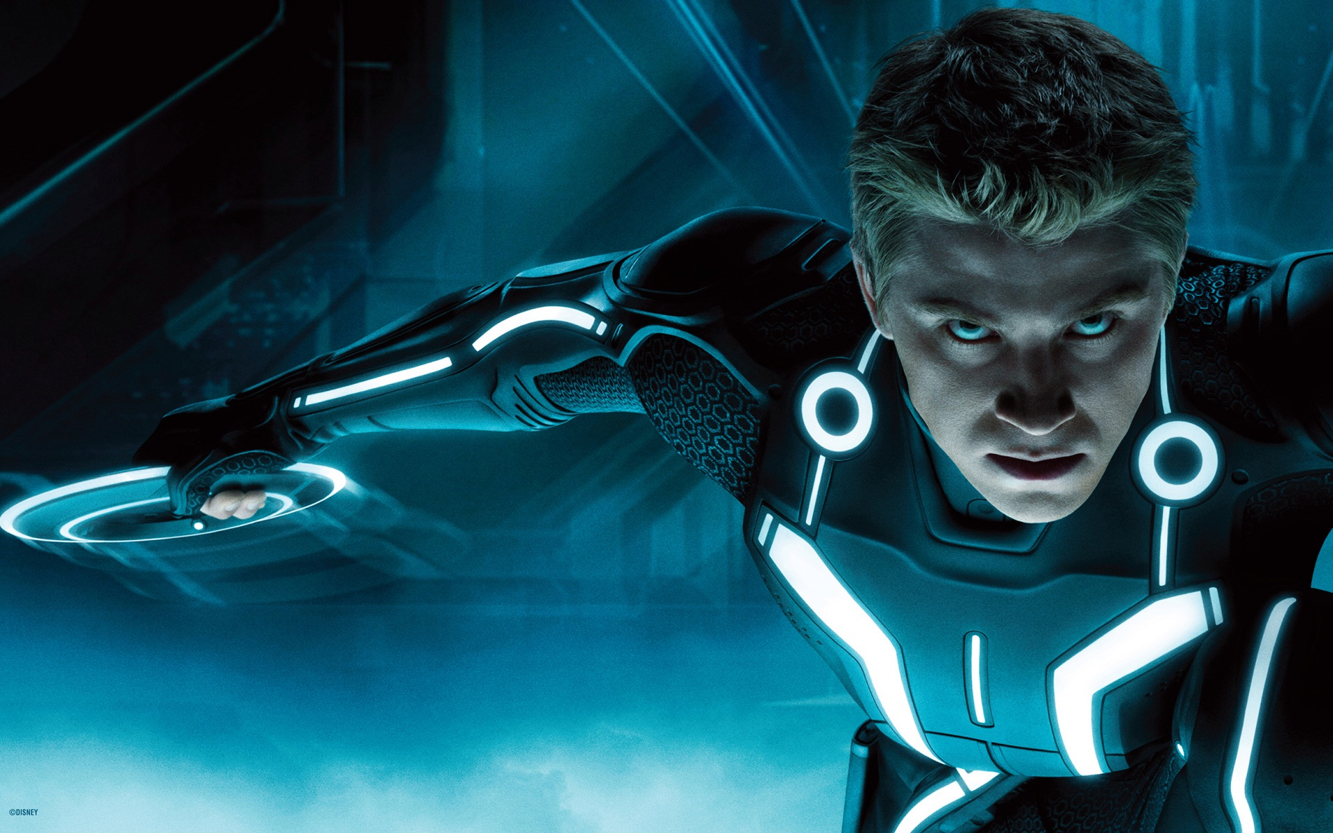Tron Legacy 2010 Multi Monitor Wallpapers HD Wallpapers 1920x1200