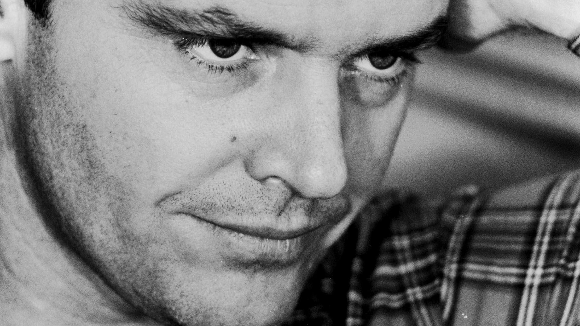 Jack Nicholson HD Wallpapers 1920x1080