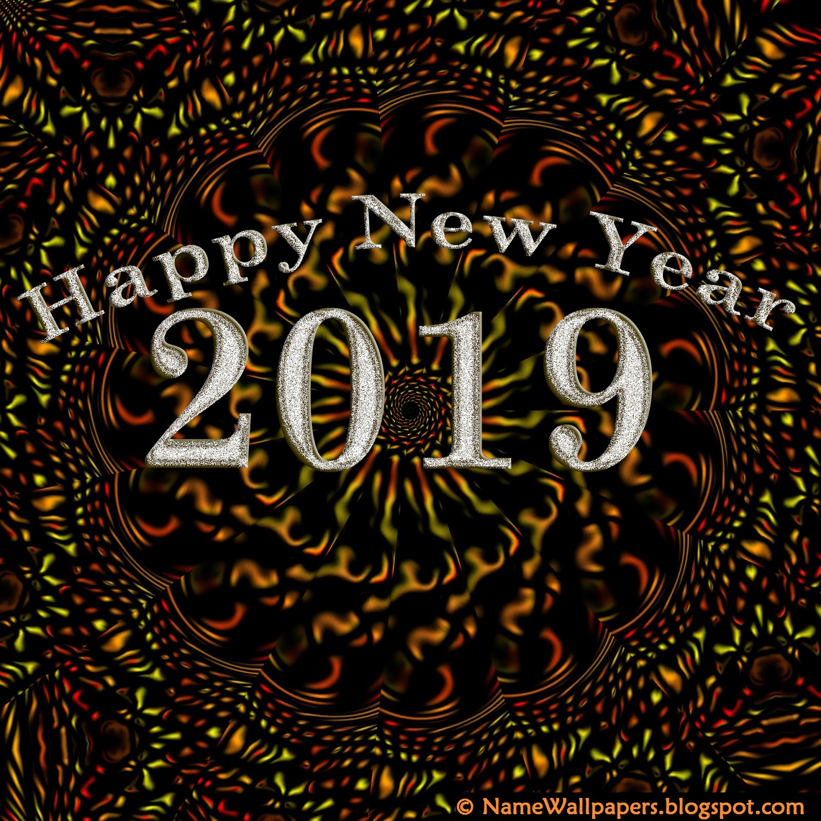 Happy New Year 2019 Images HD Happy New Year 2019 Images 1600x1600