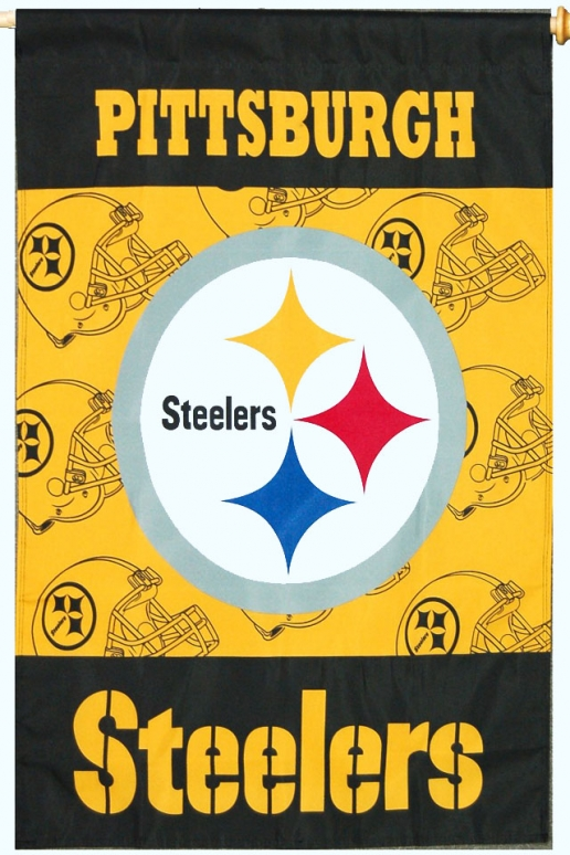 Pittsburgh Steelers NFL iPhone HD Wallpaper 516x774