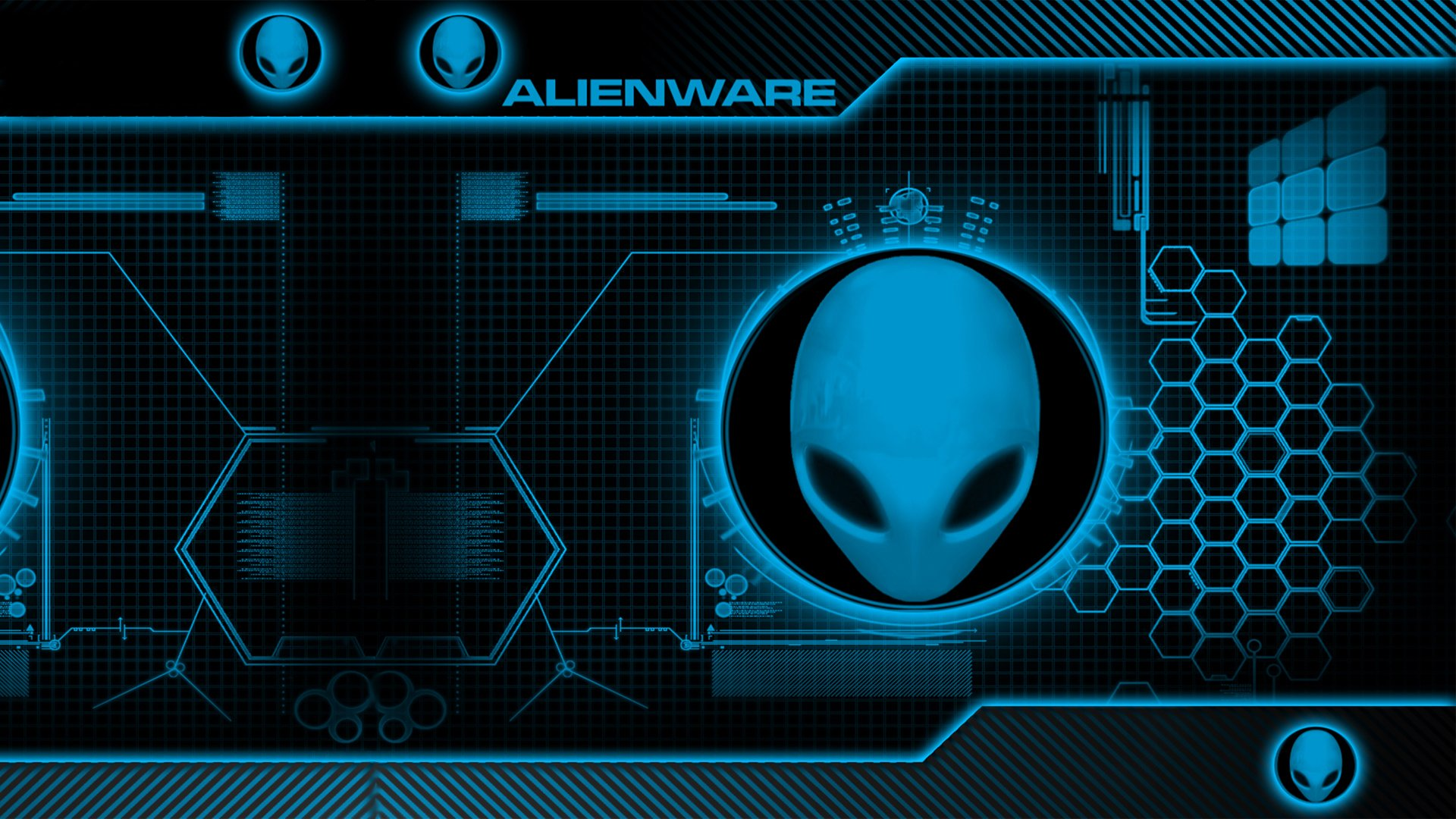 Alienware wallpapers for windows 7 wallpapersafari -  7 Wallpapersafari Windows Operating Systems Computers Jedi Knowledge Base Hd Alienware Wallpapers 1920x1080 Alienware Backgrounds For