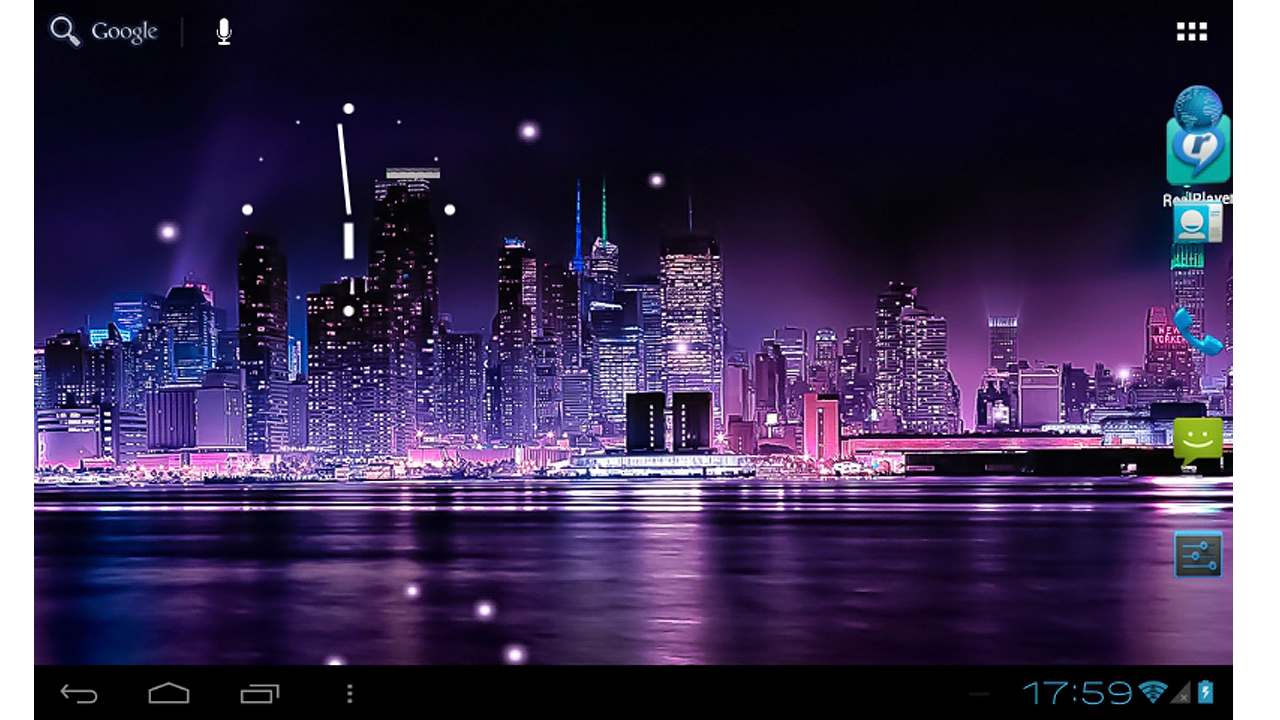 Amazing City Live Wallpaper   Android Apps on Google Play 1280x720