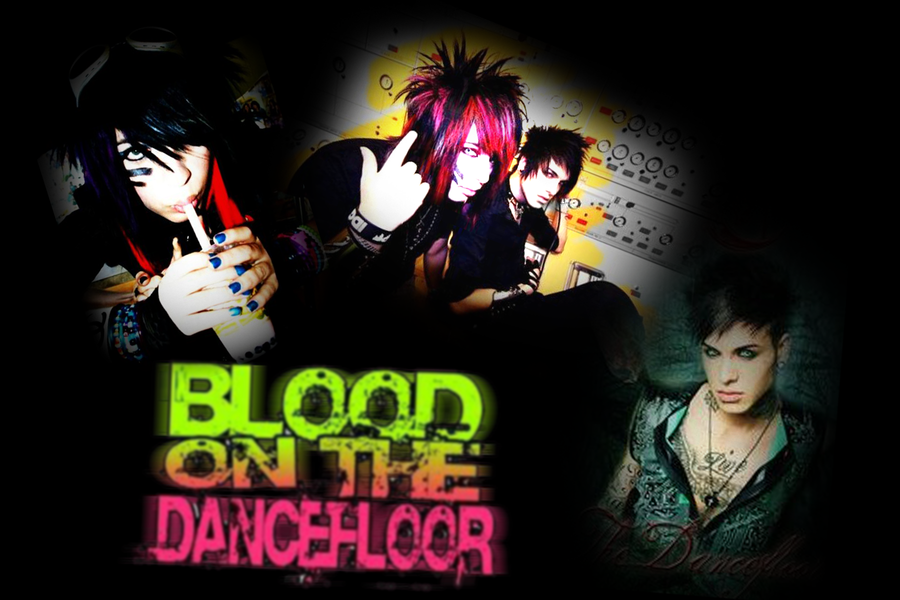 Go Back Gallery For Blood On The Dance Floor Wallpaper 900x600