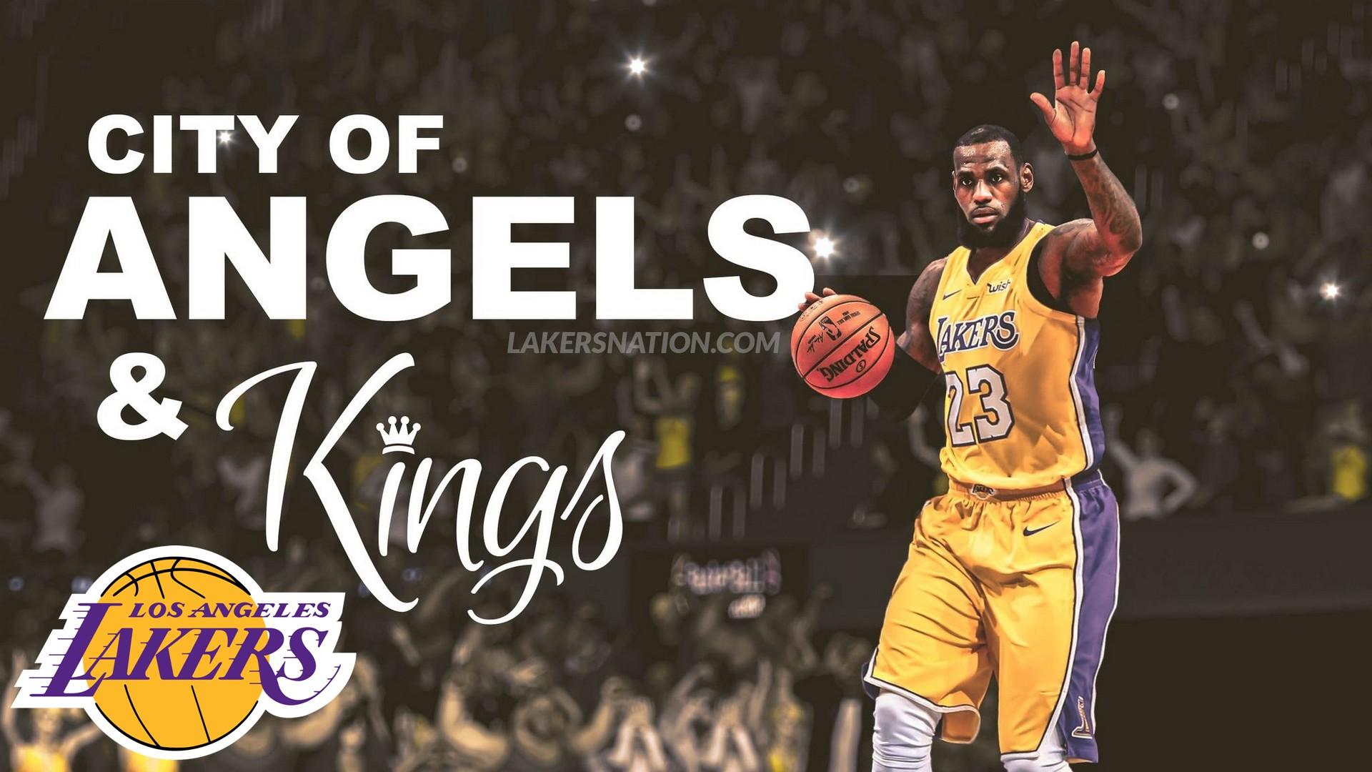 Wallpapers LeBron James Lakers 2020 Basketball Wallpaper 1920x1080