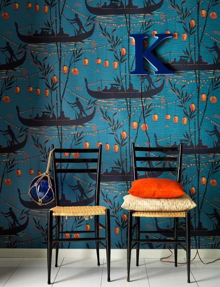 [49+] Cole and Son Tree Wallpaper on WallpaperSafari