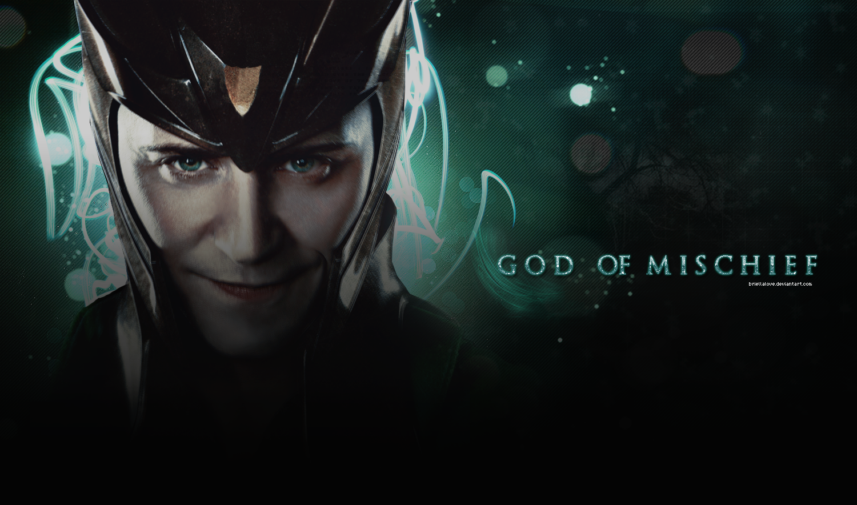 Loki God Of Mischief Wallpaper Images Pictures   Becuo 1500x884
