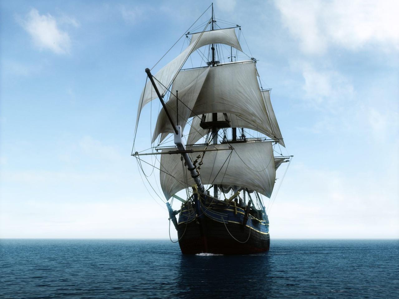 Pirate Ship Wallpaper 1280x960 pixel Popular HD Wallpaper 3318 1280x960