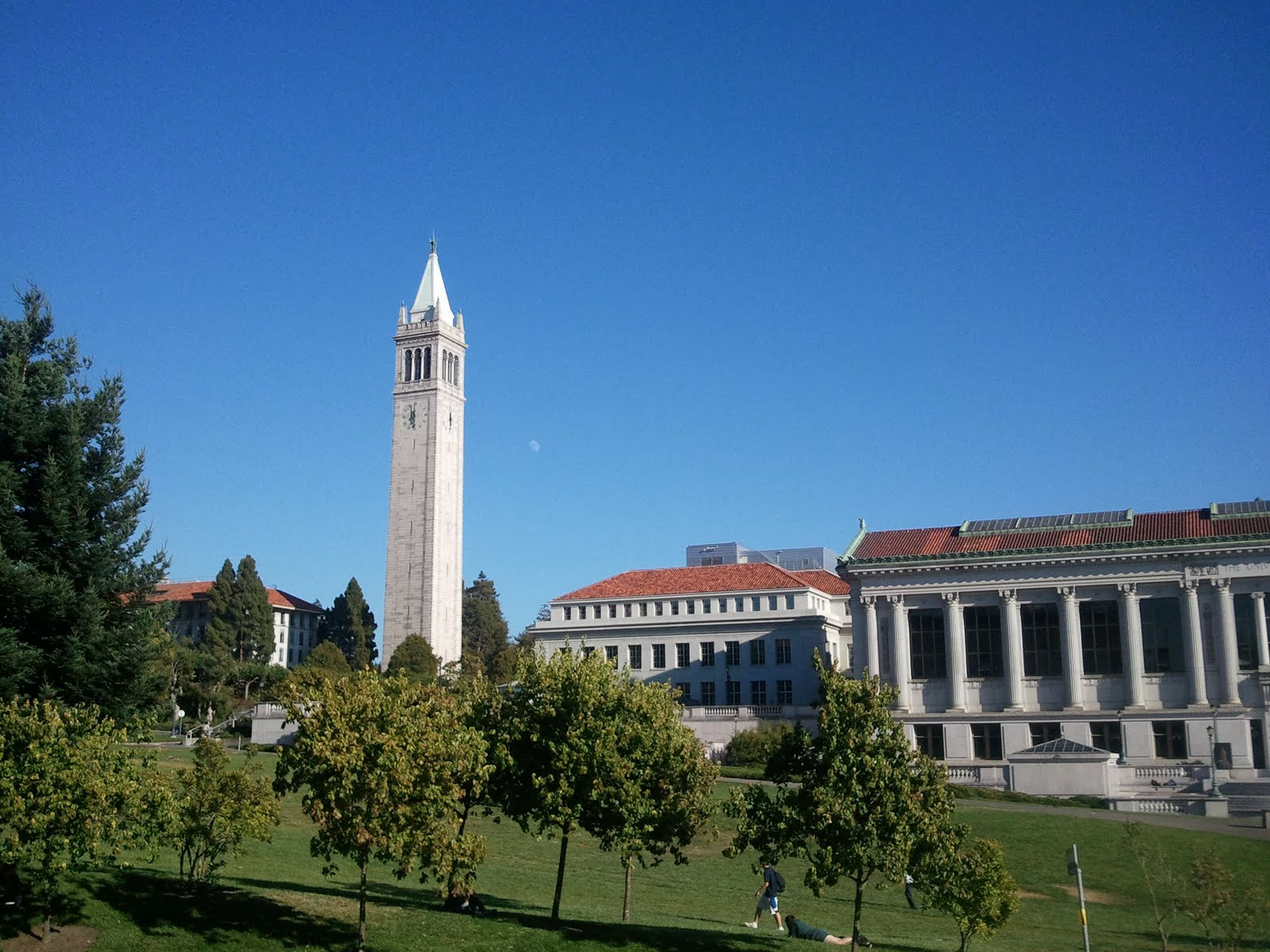 Uc Berkeley Wallpaper 1600x1200
