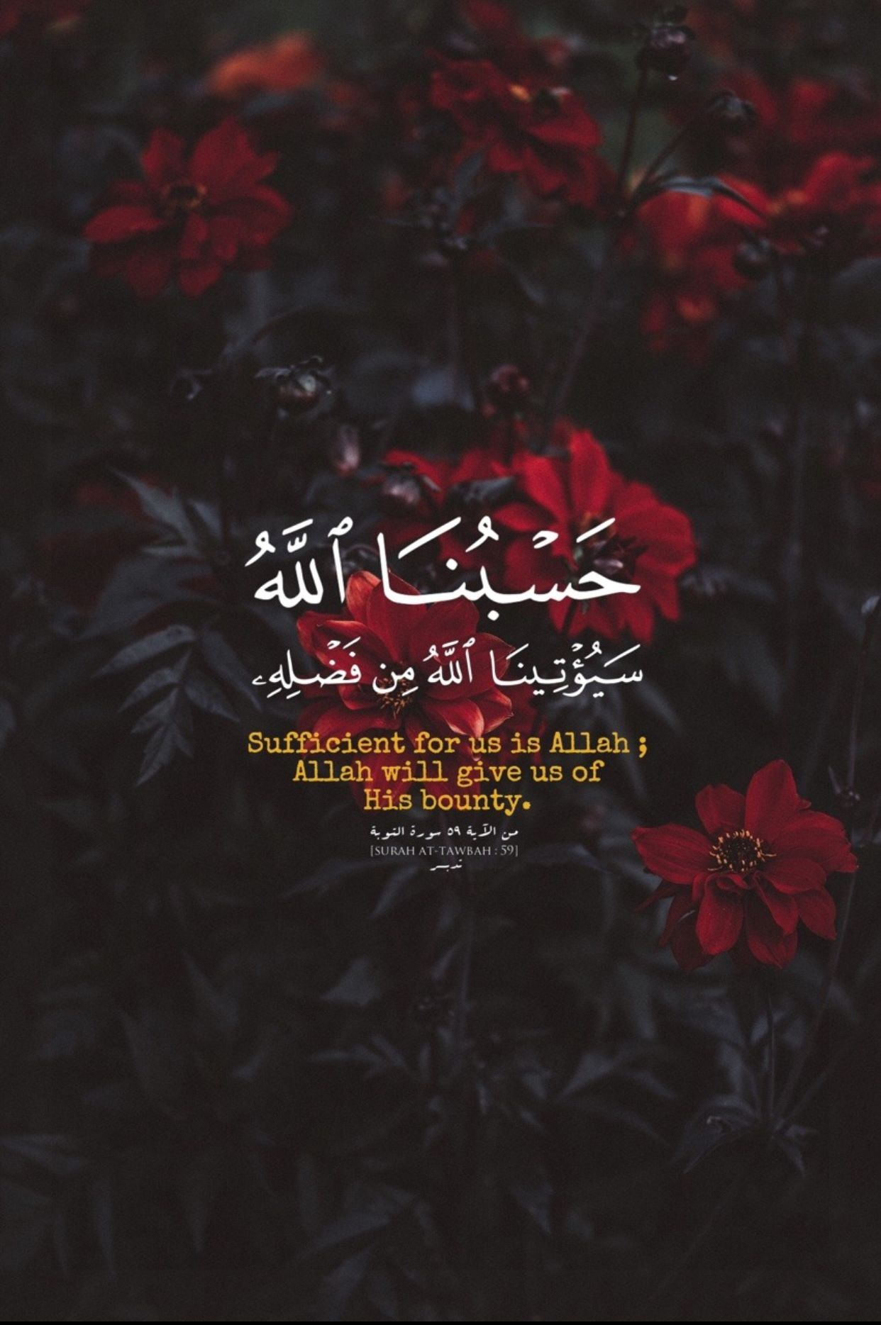 Free Download Pin On Quran Verses Islamic Quotes 1242x1869 For