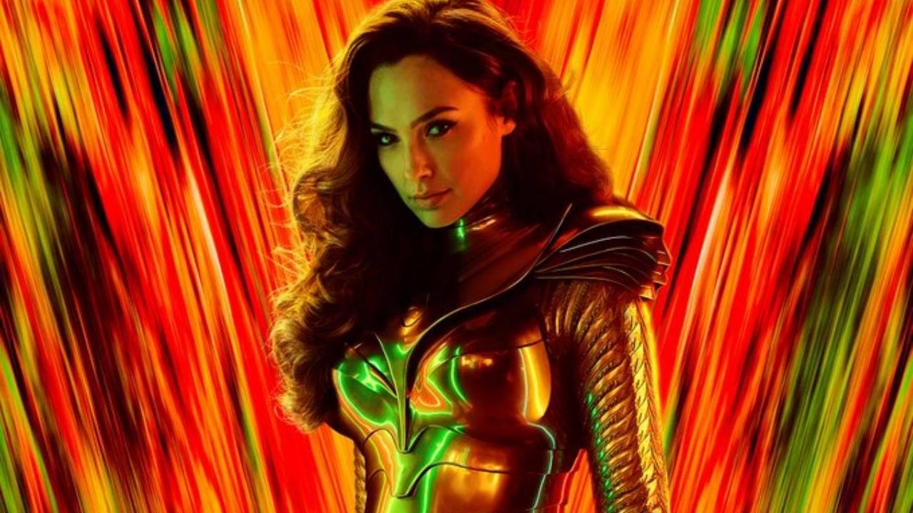 Wonder Woman 1984 trailer sparks so many questions   SlashGear 1280x720