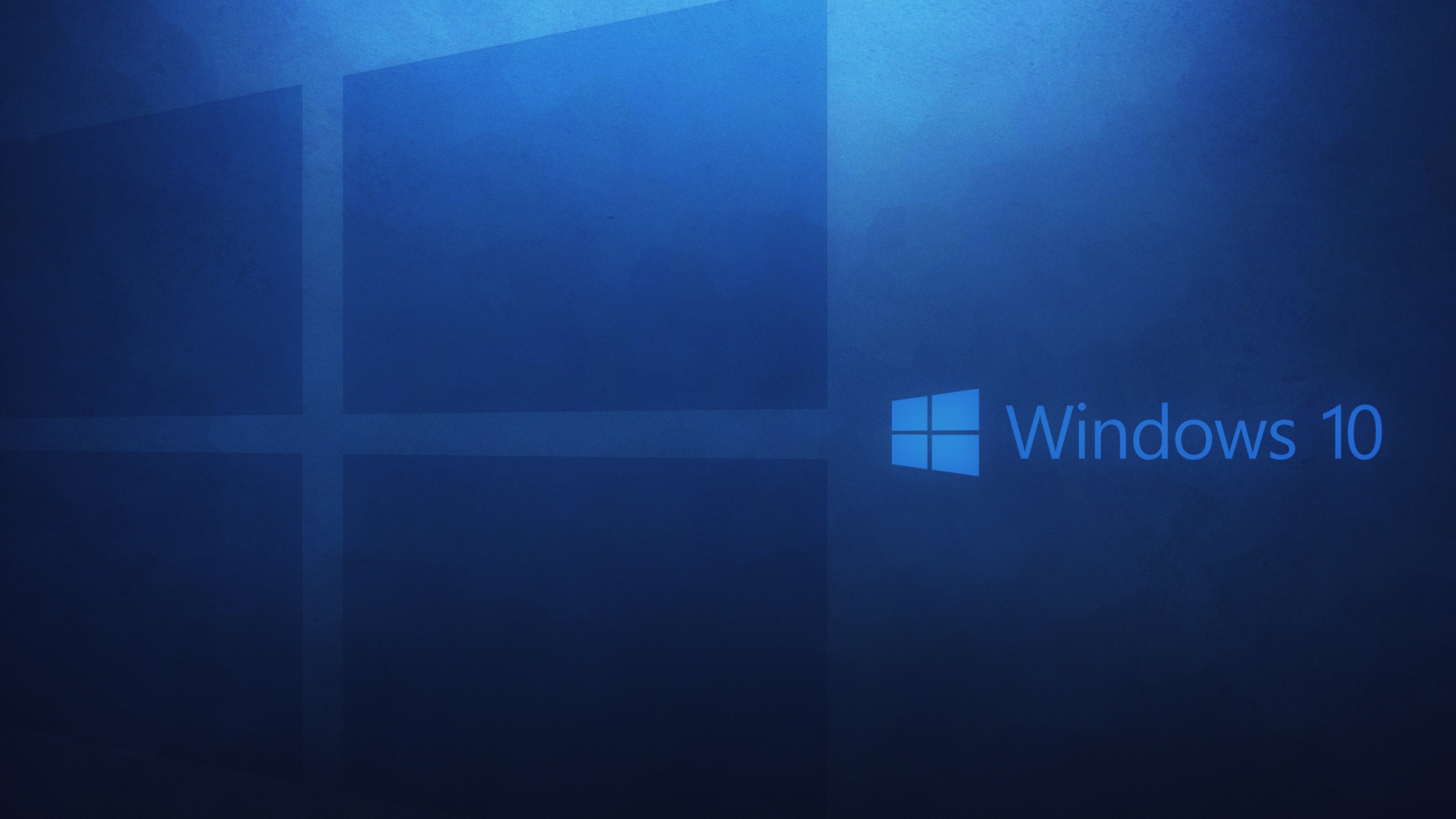 HD Background Windows 10 Wallpaper Microsoft Operating System Blue 1920x1080