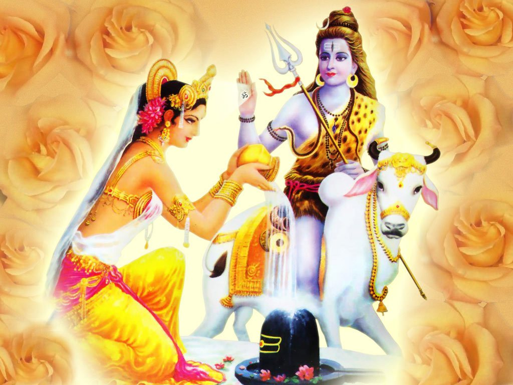 Download HD Wallpapers Images of Bhagwan Shiv 1024x768