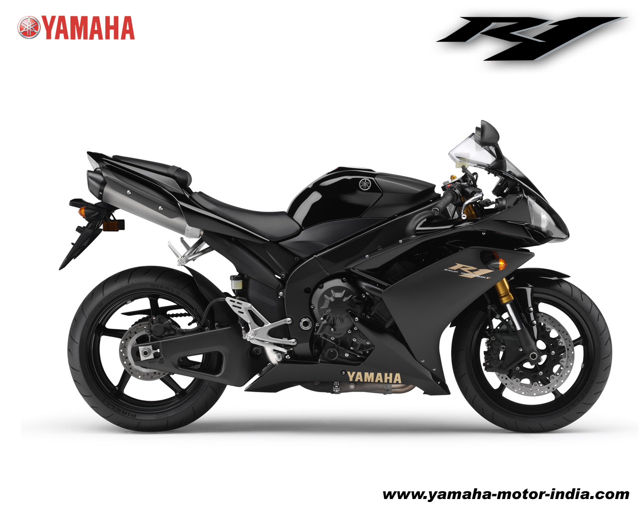 Yamaha R1 Wallpaper 6769 Hd Wallpapers in Bikes   Imagescicom 1280x1024