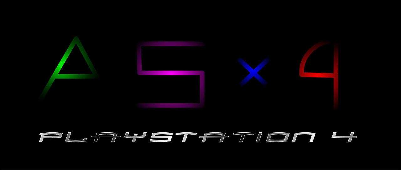 PS4 Logo Wallpaper - WallpaperSafari