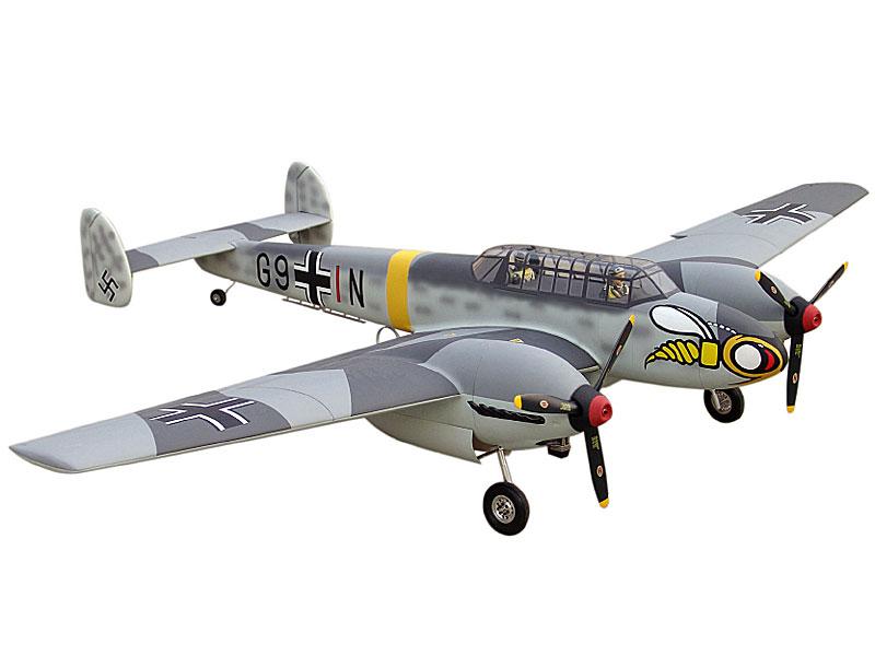 Hurricane Esm Rc Scale Model Airplane Arf Warbird Vliegtuig Planejpg 800x600