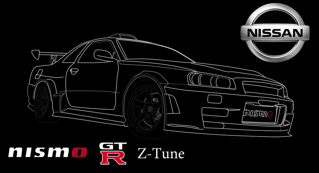 Go Back Gallery For Nismo Vector 1024x556