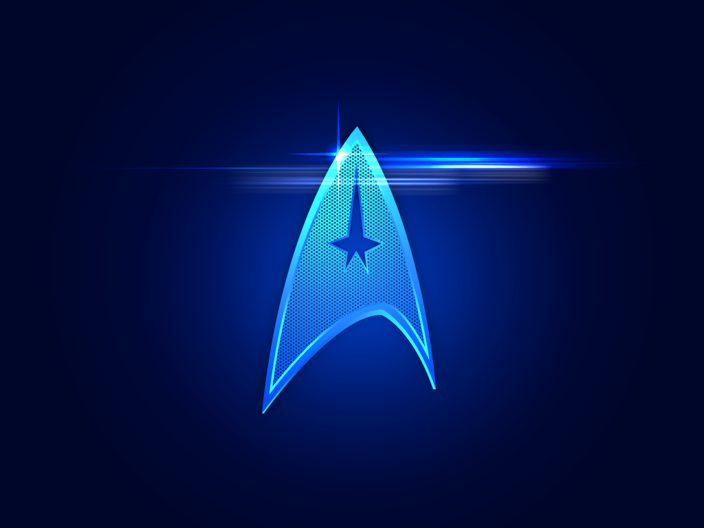 icon a day Starfleet Badge Download FREE Mobile 1024x768