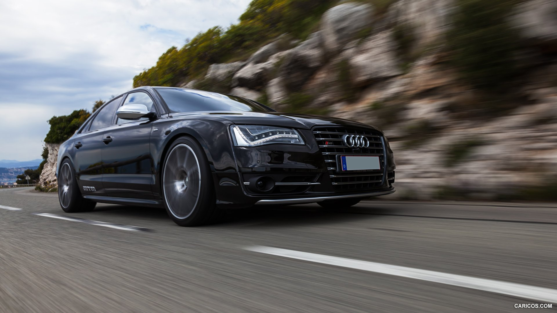 2013 MTM Audi S8   Front HD Wallpaper 18 1920x1080